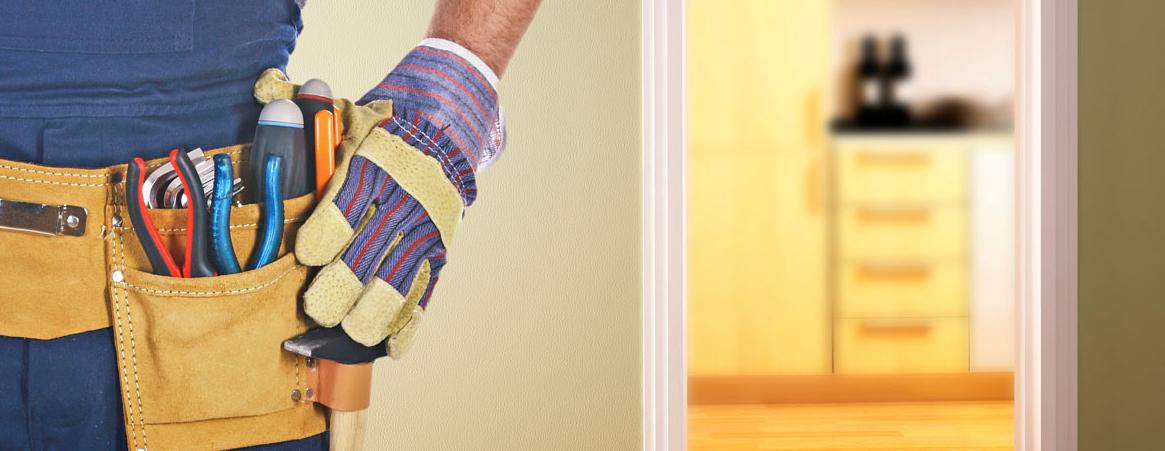 Norsk Handyman service